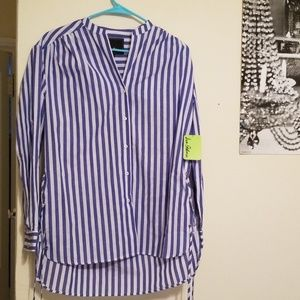 Sam Edelman sleep shirt